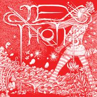 Jex Thoth: Jex Thoth