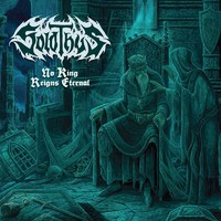 Solothus: No King Reigns Eternal -digipak-