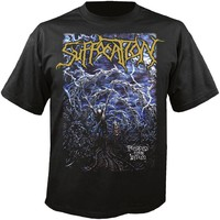 Suffocation : Pierced From Within