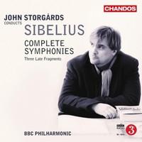 Sibelius, Jean: Complete Symphonies