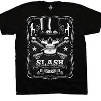 Slash: Bottle of Slash
