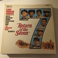 Soundtrack: Return Of The Seven