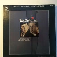 Soundtrack: True Confessions