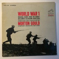 Soundtrack: World War 1 -Original Score From The Highly Acclaimed Television Series-