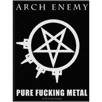 Arch Enemy: Pure Fucking Metal