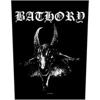 Bathory : Goat