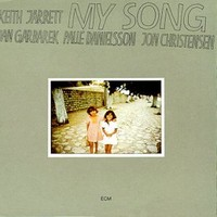 Jarrett, Keith : My song
