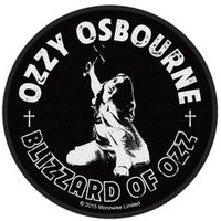Osbourne, Ozzy : Blizzard of Ozz