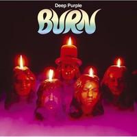 Deep Purple : Burn