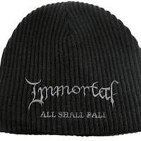 Immortal: All Shall Fall