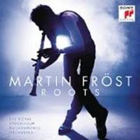 Fröst, Martin: Roots
