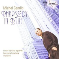 Camilo, Michel: Rhapsody in Blue