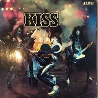 Kiss : Alive!
