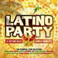 V/A: Latino Party