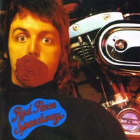 McCartney, Paul / Wings : Red Rose Speedway