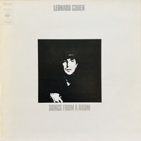 Cohen, Leonard : Songs From A Room