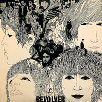 Beatles : Revolver