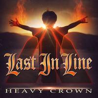 Last In Line: Heavy crown