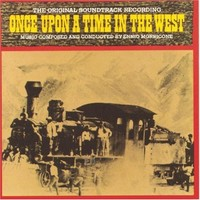 Morricone, Ennio: Once Upon A Time In The West