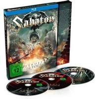 Sabaton: Heroes on tour