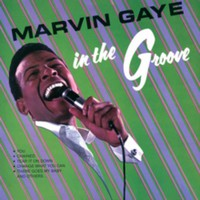 Gaye, Marvin: In the groove