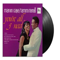 Gaye, Marvin: You're All I Need