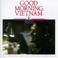 Soundtrack: Good morning vietnam