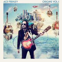 Frehley, Ace: Origins vol.1