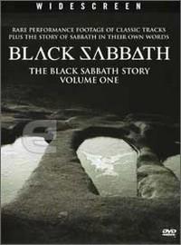Black Sabbath: Story vol 1