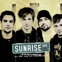 Sunrise Avenue : On the way to wonderland