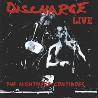 Discharge: The nightmare continues