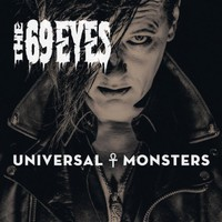 69 Eyes: Universal Monsters