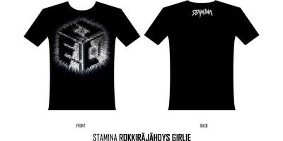 Stam1na: Rokkiräjähdys