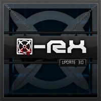 X-RX: Update 3.0
