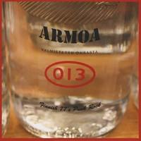 013: Armoa