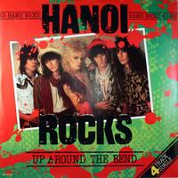 Hanoi Rocks: Up Around The Bend