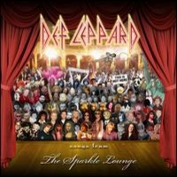 Def Leppard : Songs From The Sparkle Lounge