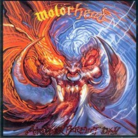 Motörhead : Another Perfect Day