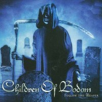 Children Of Bodom: Follow the reaper -2008 edition