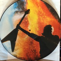 Michael Schenker Group : Assault Attack -Picture Disc-