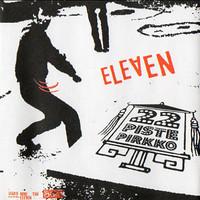 22-Pistepirkko: Eleven