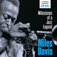 Davis, Miles: Milestones of a jazz legend