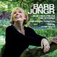 Jungr, Barb: Shelter from the storm