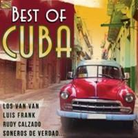 V/A: Best of cuba