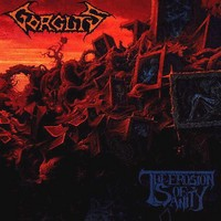 Gorguts: Erosion of sanity