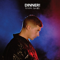 Dinner: Psychic lovers