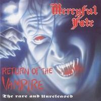 Mercyful Fate: Return of the vampire