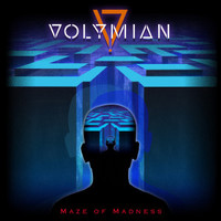 Volymian: Maze of madness