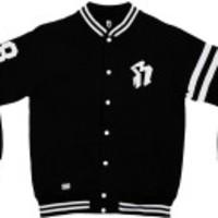 Rähinä: Baseball-takki