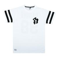 Rähinä: Stripes t-paita